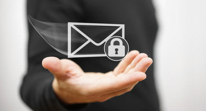 data loss prevention email security