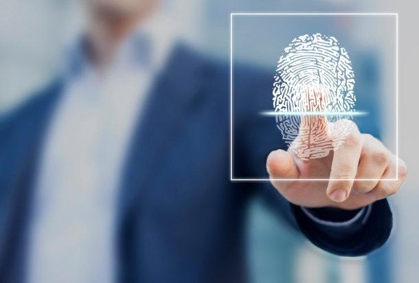 new technology biometrics