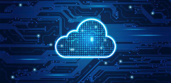 technology trends cloud