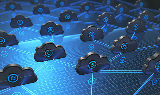 what is virtualization cloud