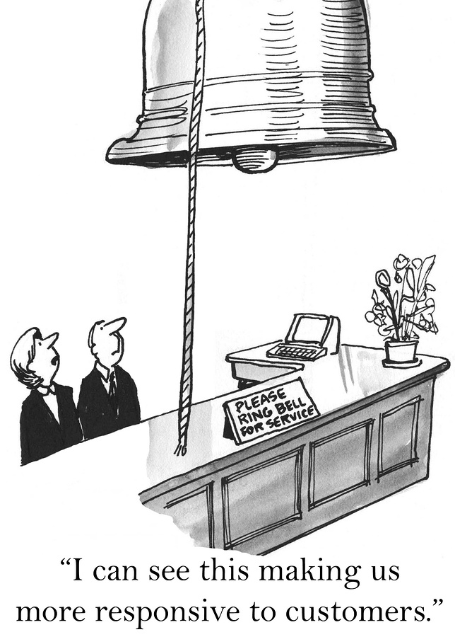 Customer-Service-Comic