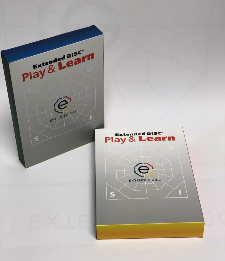 Play & Learn Game Image
