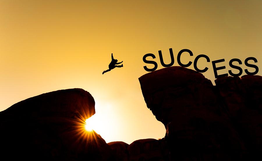 Business-Success-Challenge