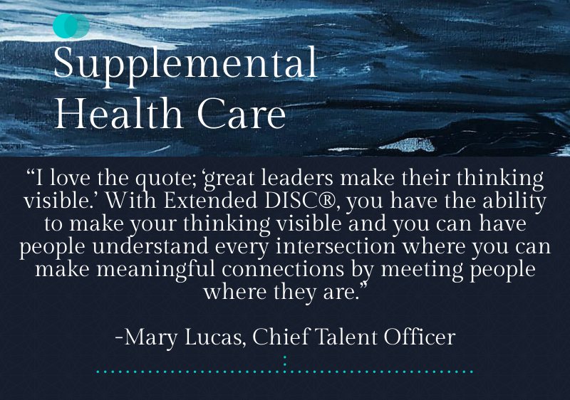 Supplemental Health Care Quote