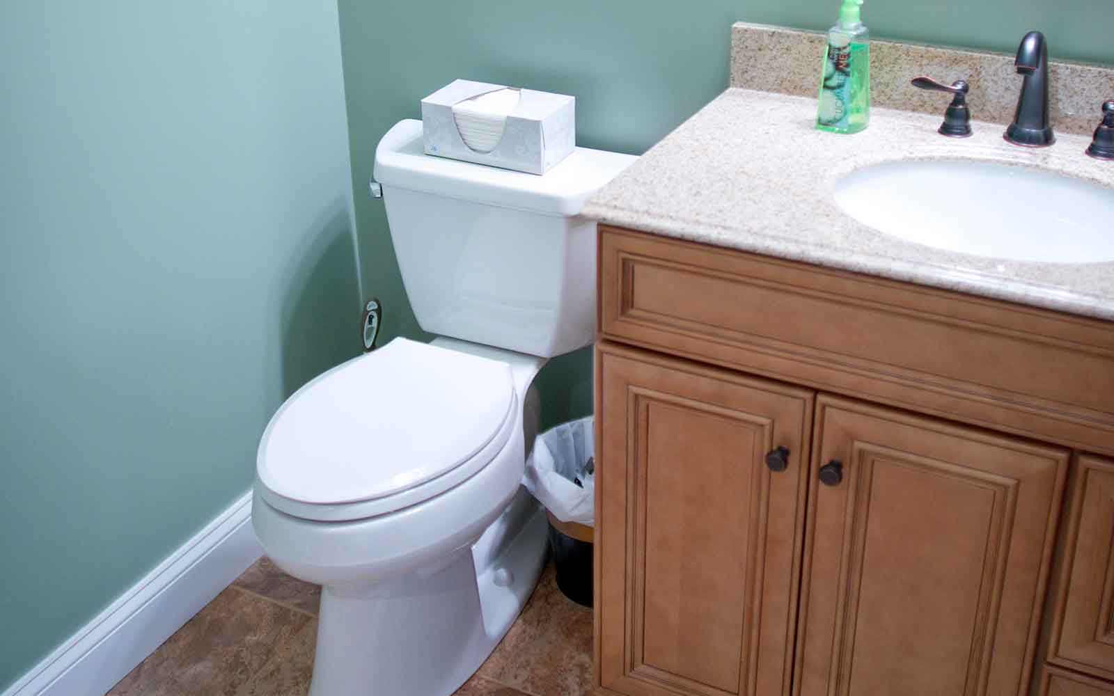 Bring Your Bathroom Up-to-date with Brothers Services