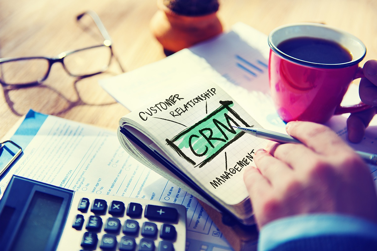 Customer Relationship Management (CRM) software is one type of automation that can help your solar contracting business