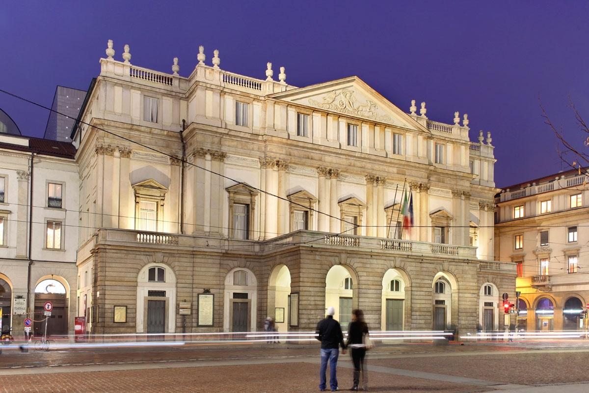 оперные театры мира фото статье
