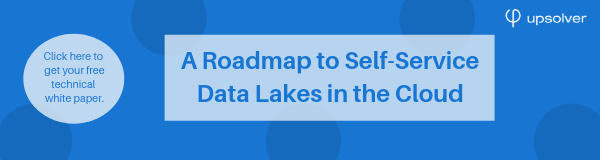 A Roadmap to Self-service Data Lakes in the Cloud (3)