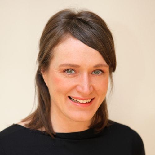 Niamh O'Hora