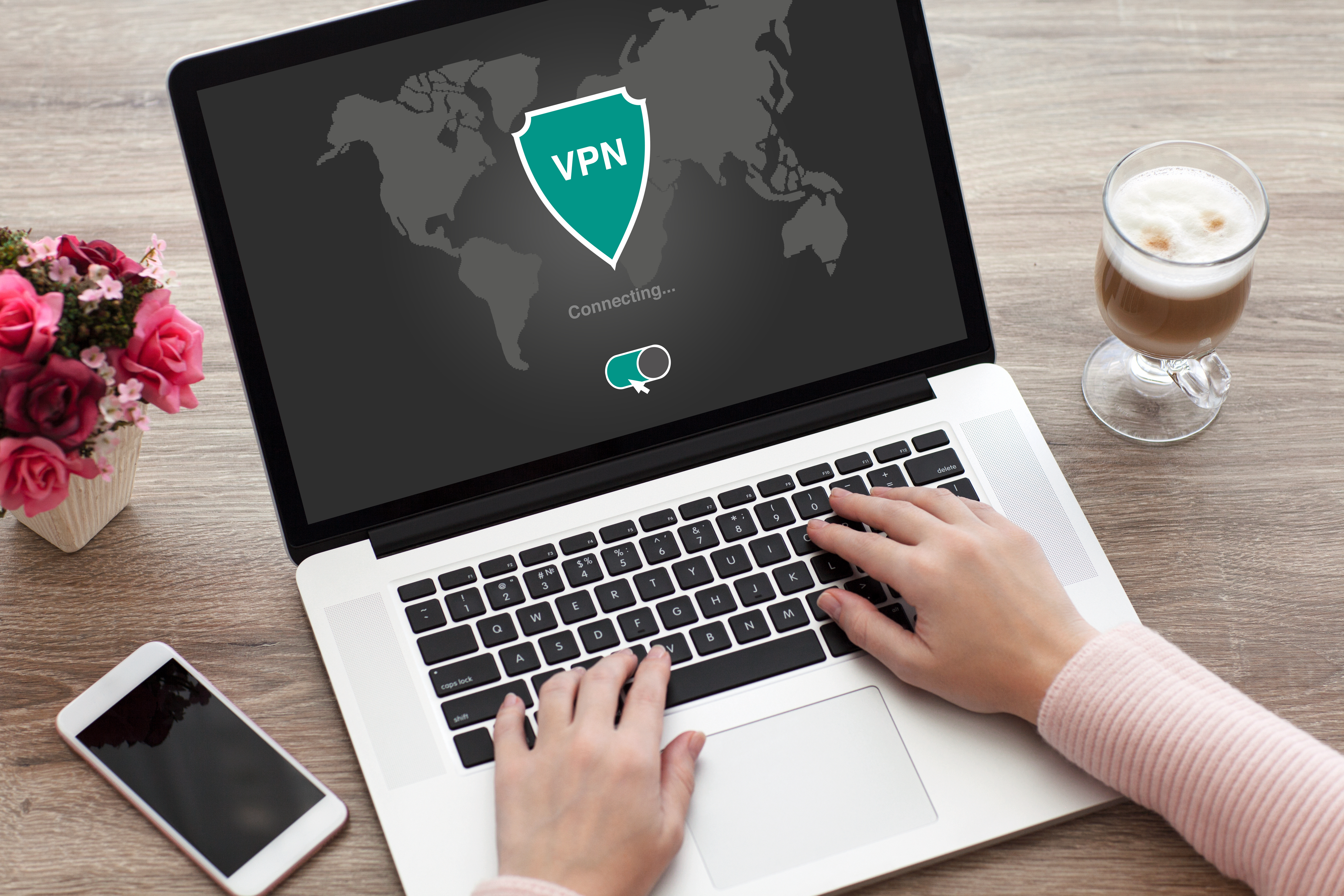 Teleworking and Cybersecurity