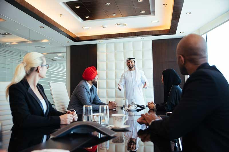 هل ستعزز الإقامة طويلة الأمد قطاع العقارات في دبي؟