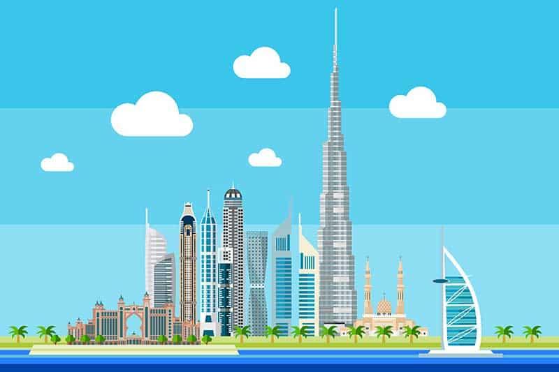 نصائح حول كيفية اختيار المطور العقاري المناسب في دبي