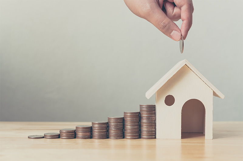 6 Tips on how to save for a down payment on a house in Dubai