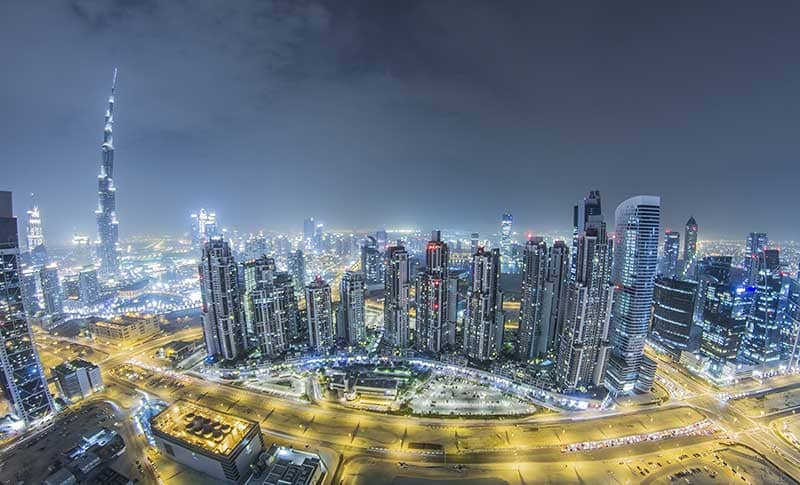 Dubai Properties Shaping Expo 2020
