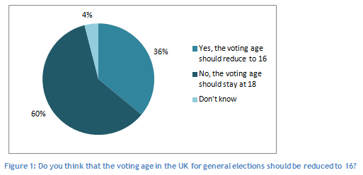 should the voting age be lowered to 16 essay