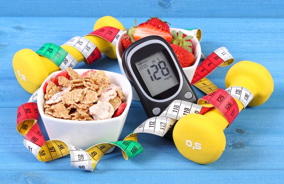 Understanding and Managing Diabetes in Seniors