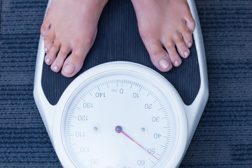 Pierderea în greutate rezultă într-o săptămână