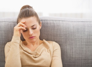 When does your period start after stopping progyluton?