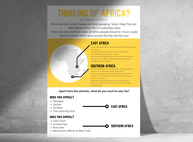 Planning-an-African-Safari