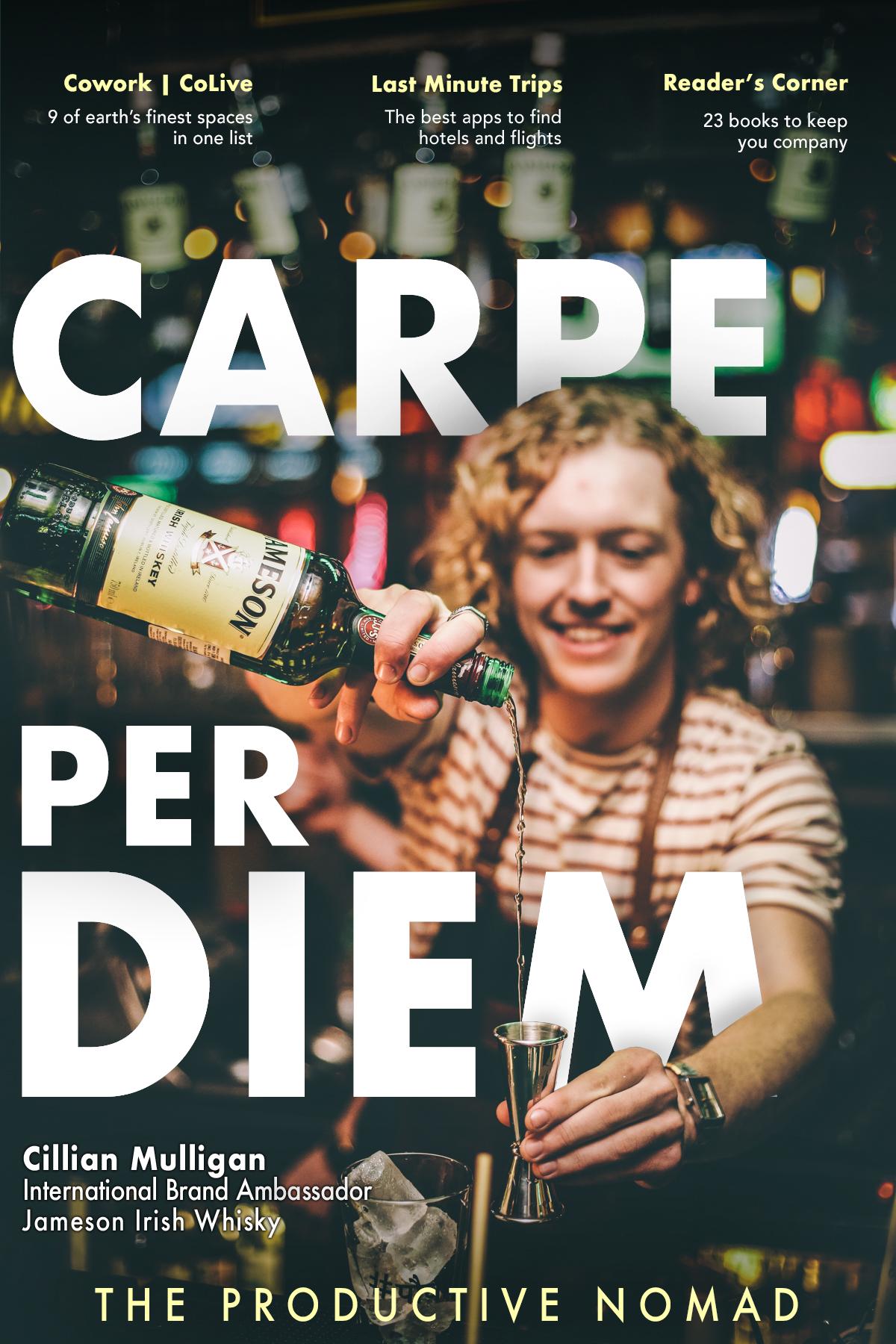 CarpePerDiem February 2019