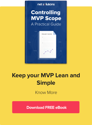 Controlling MVP Scope - A Practical Guide