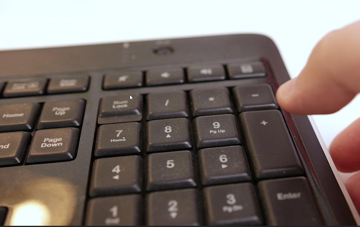 Hvordan bruke forstørrelsesglass magnifier i Windows 10