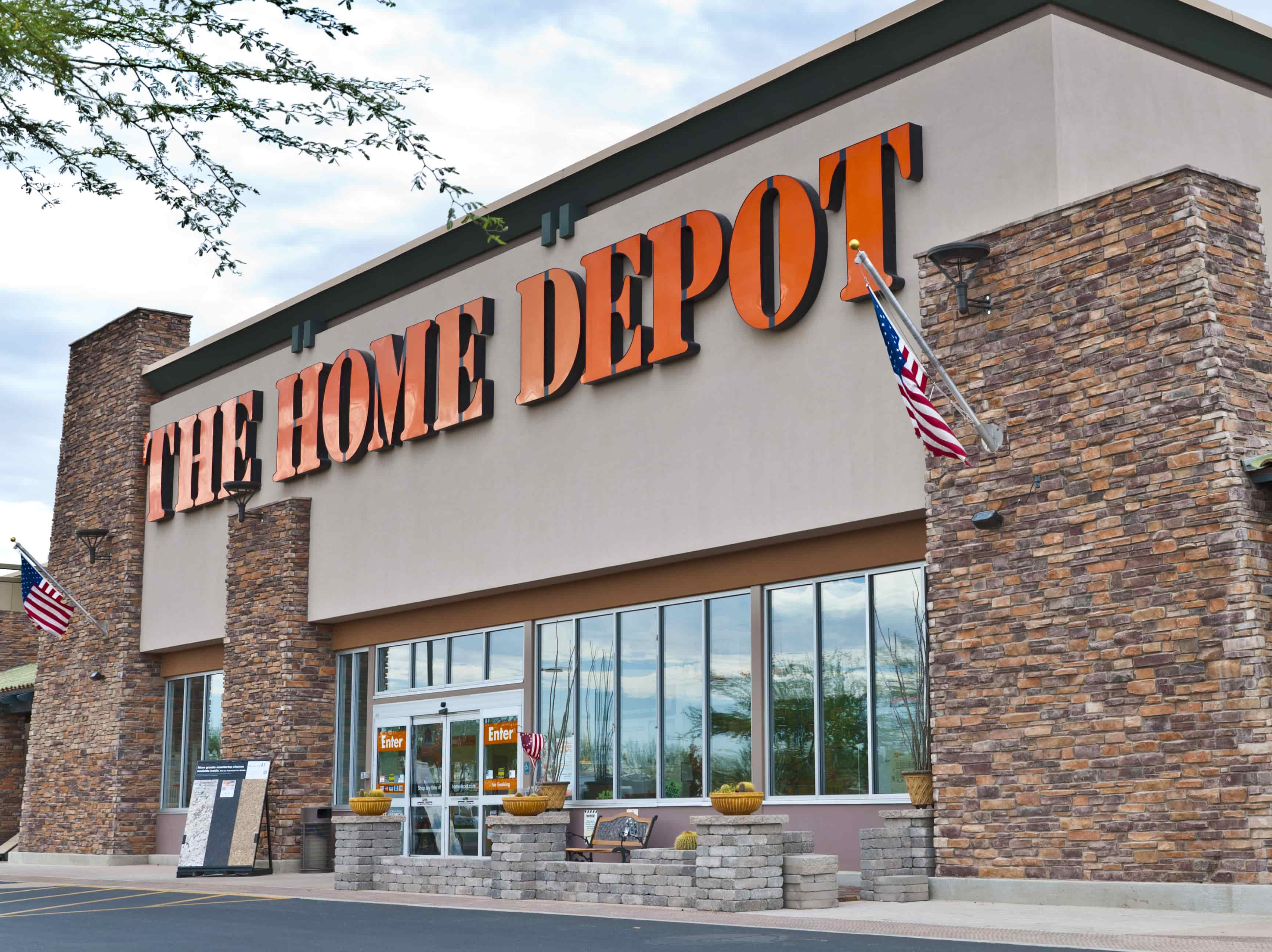 How to sell to home depot malvernweather Choice Image