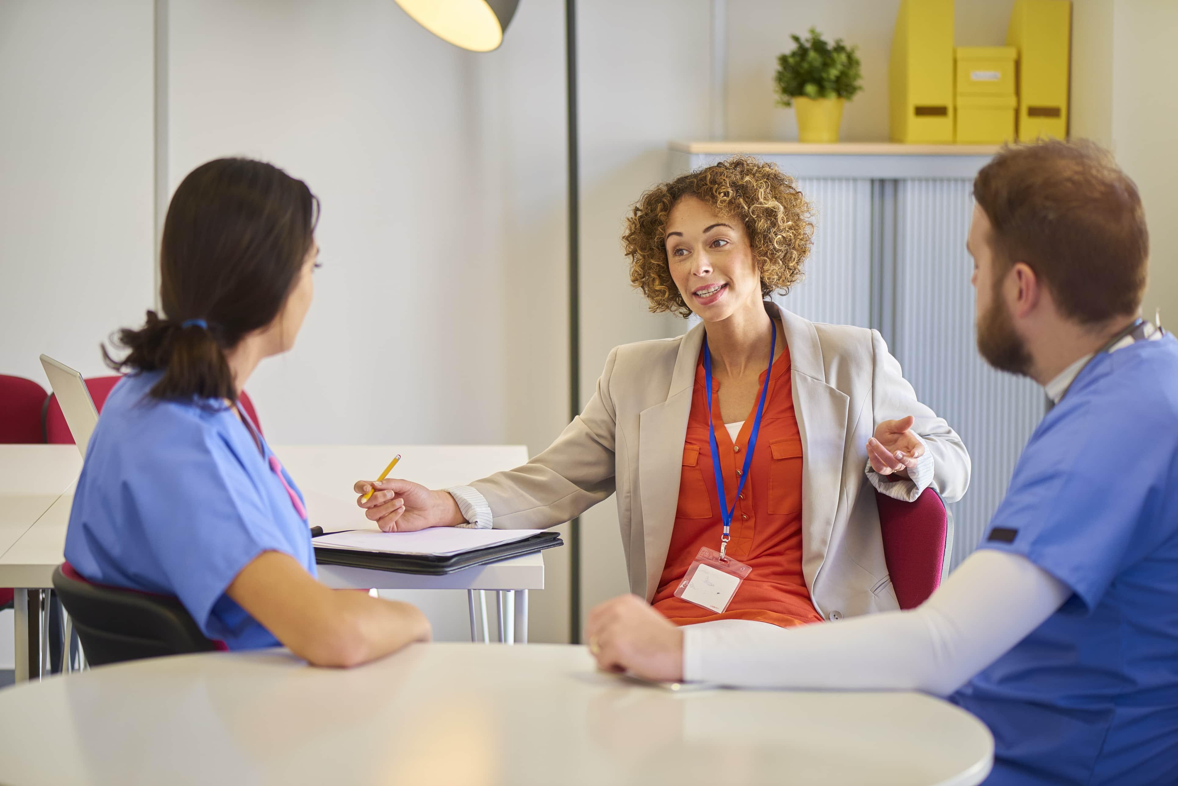 Medical Device Sales Definition Job Description Salary