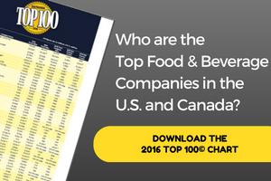 Top 100 Food Companies 2008: Profiles 1-25