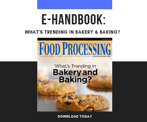 E Handbook Whats Trending In Bakery And Baking