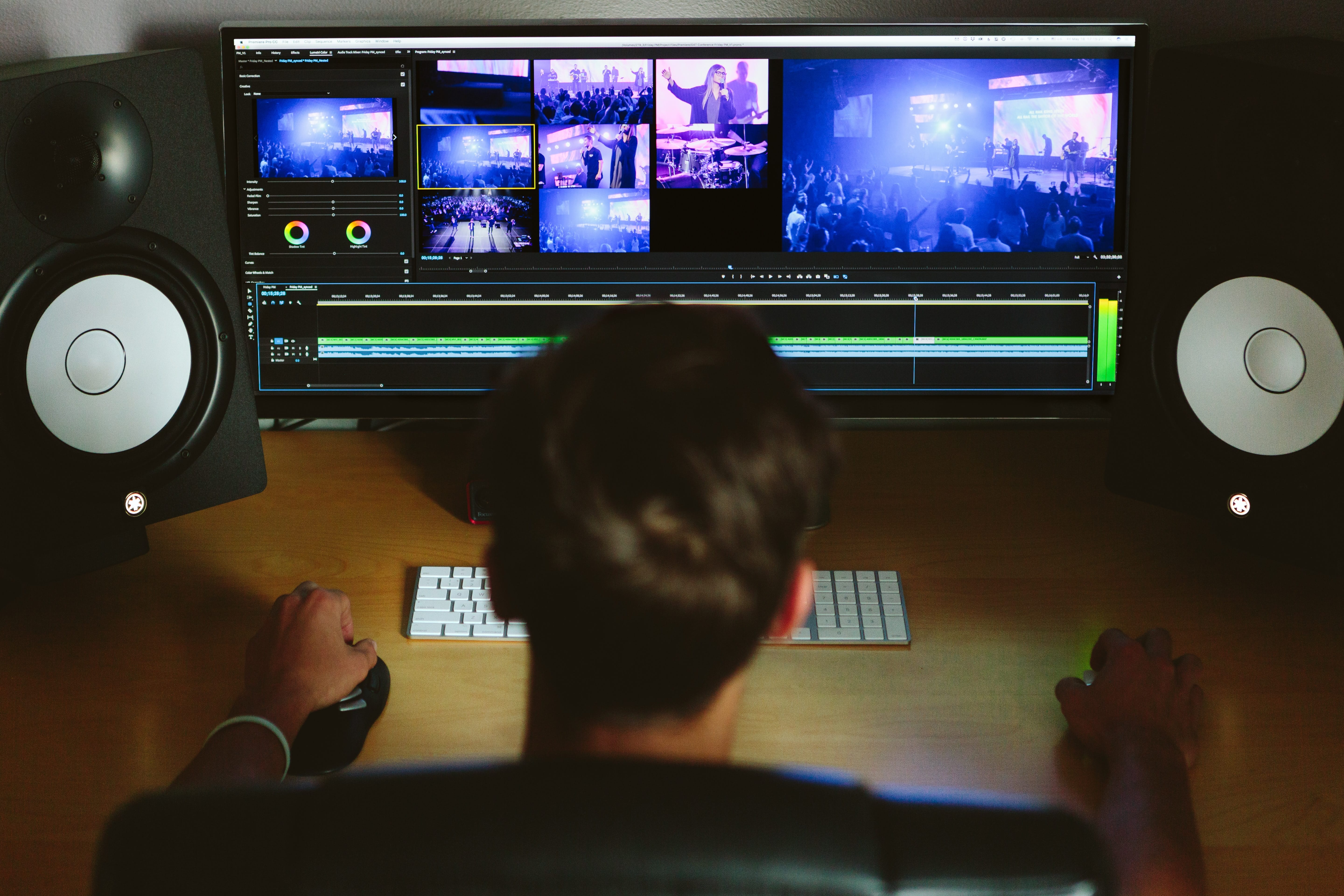 A list of the best video editing software for beginners