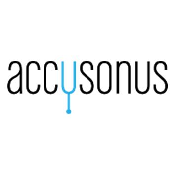 Accusonus Logo