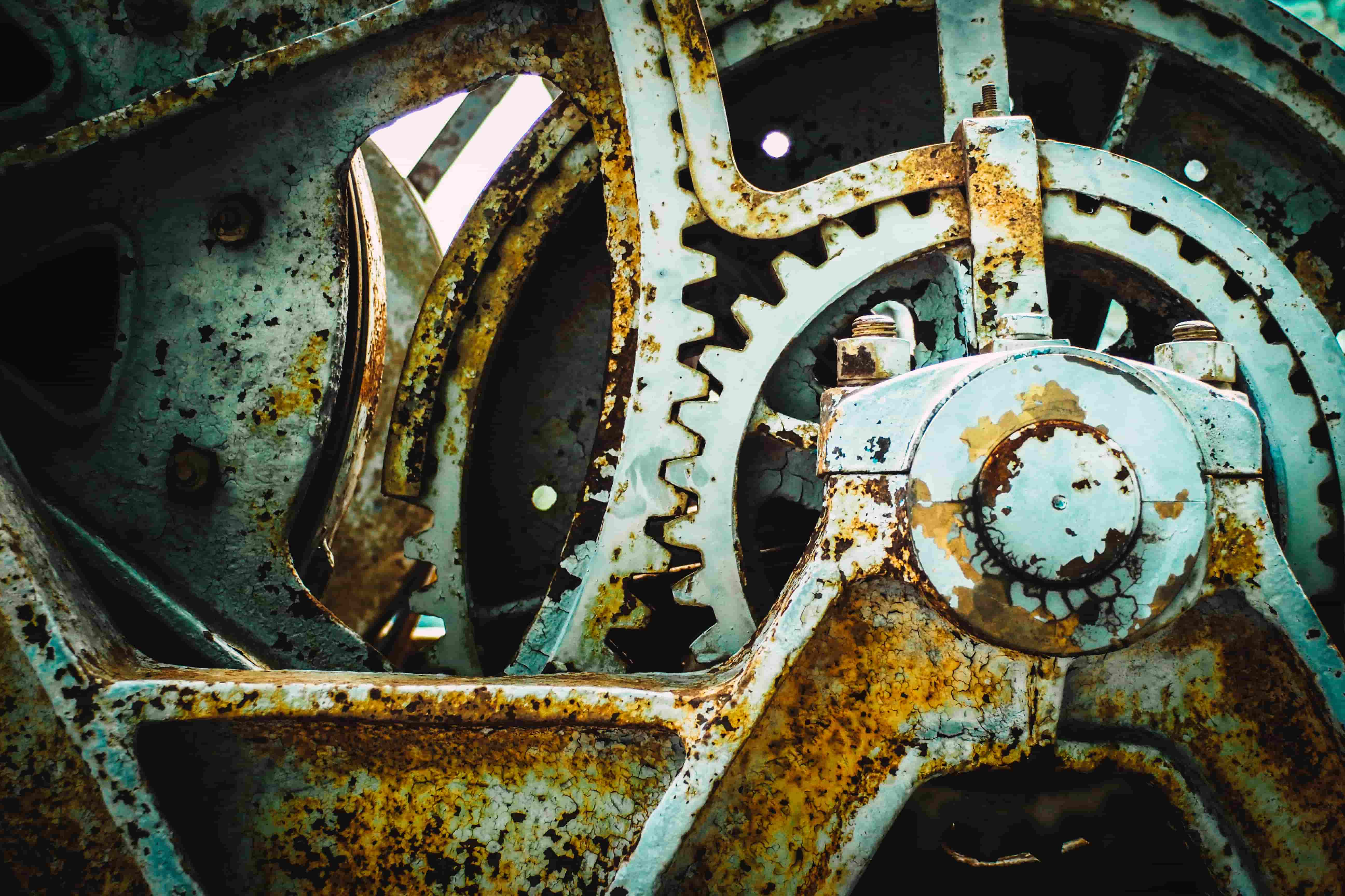 Keep the gears turning by automating regular processes in your business