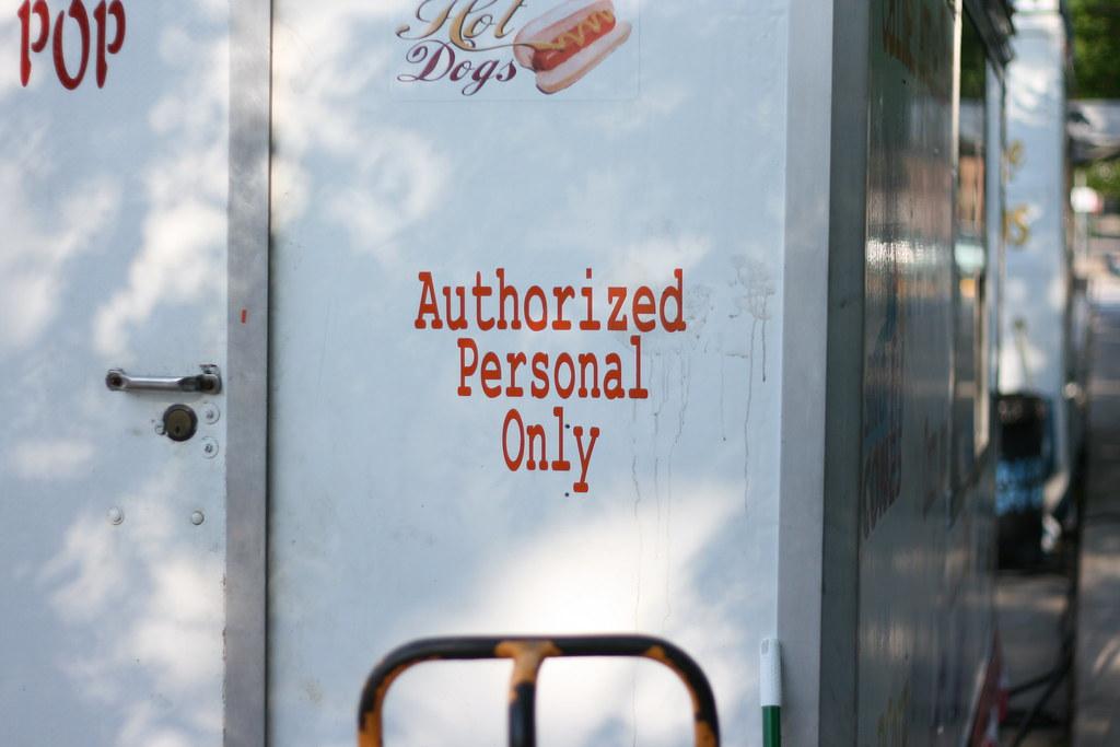 Misspelled words can make businesses look bad