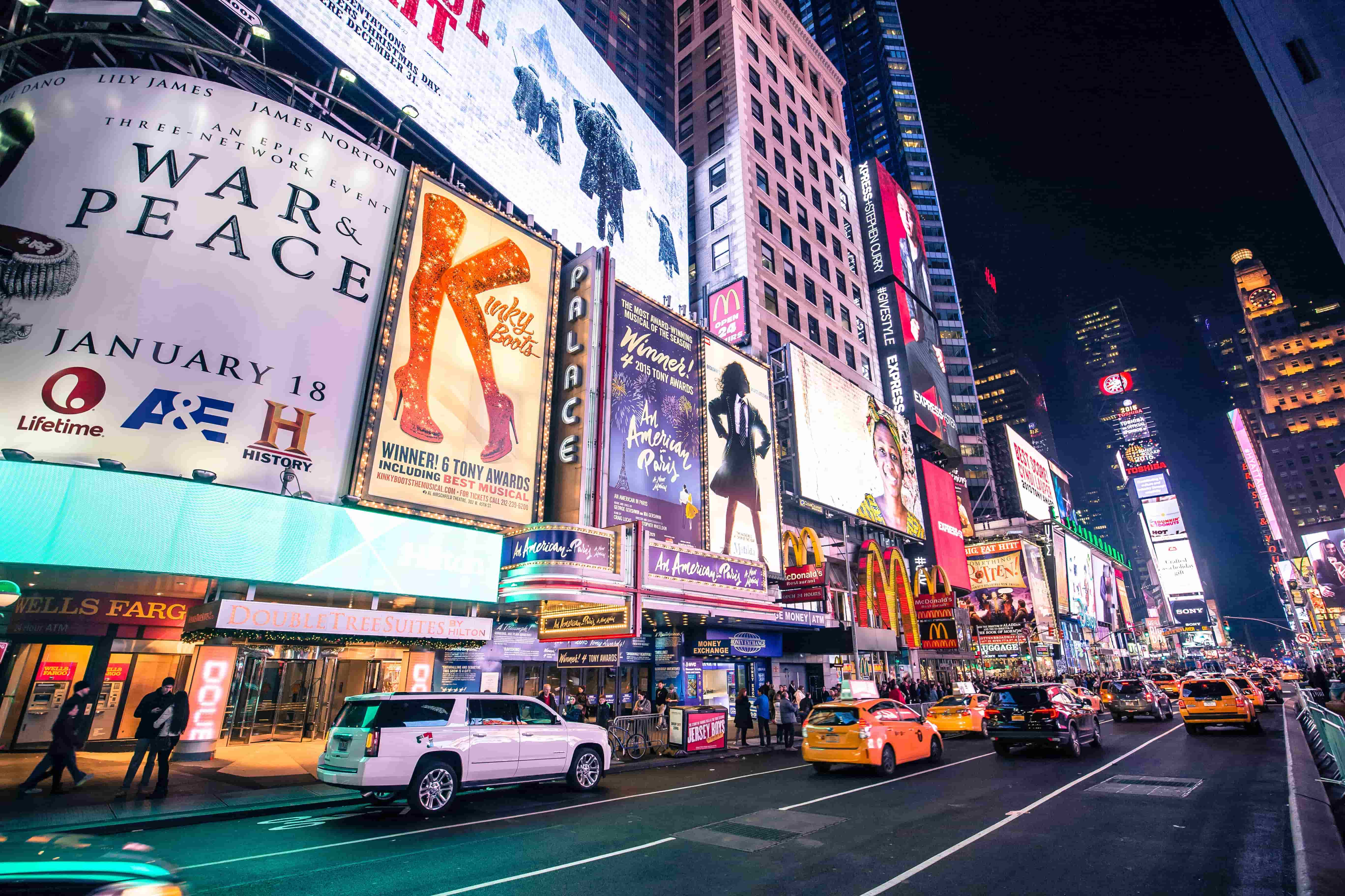 Testing advertising will help startups research the market