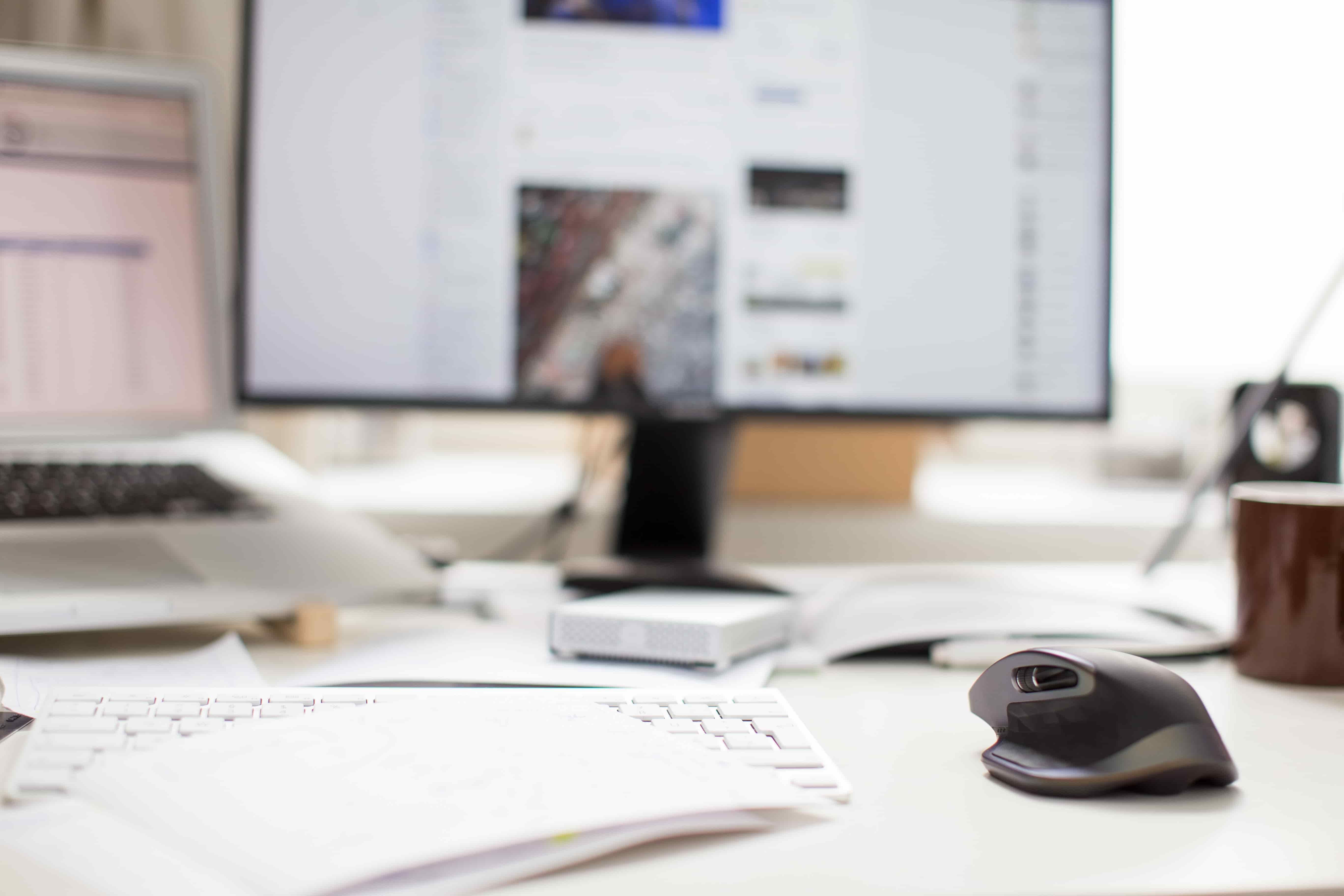 Websites are the pedestals that hold up brand content