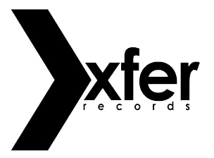 Xfer Records Serum Logo