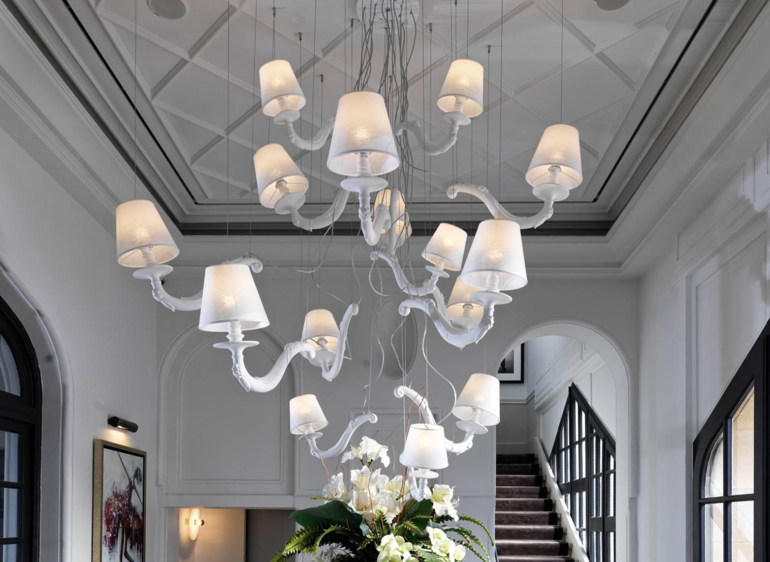Illuminazione Per Casa Al Mare illuminazione decorativa per hotel: tutto quello che c'è da