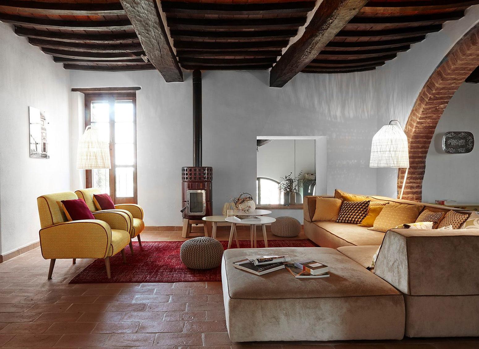 Illuminazione Per Soggiorno Moderno progetto d'illuminazione per un soggiorno moderno: cosa non