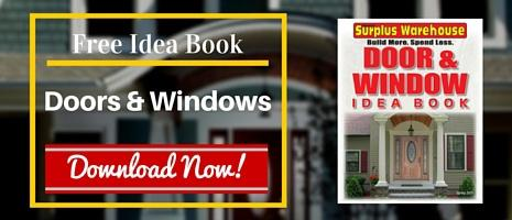 Free Door And Window Idea Book & Dallas | Surplus Warehouse