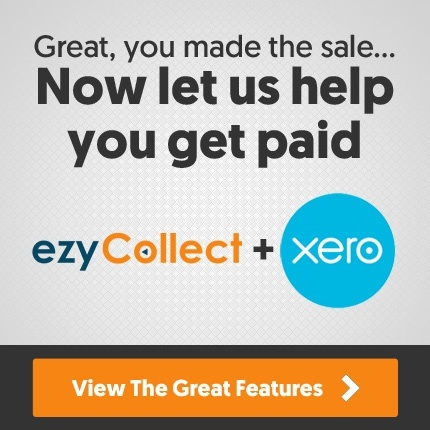 Sales Invoice Excel Word Ezycollect A Winner In Westpacs Businesses Of Tomorrow Awards Invoice Validation Excel with Receipt Apps Xero And Ezycollect Sale Invoice