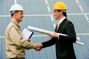 solar call centers