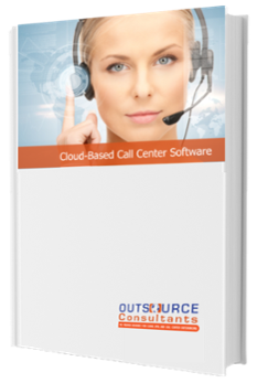 Cloud Call Center White Paper book cover