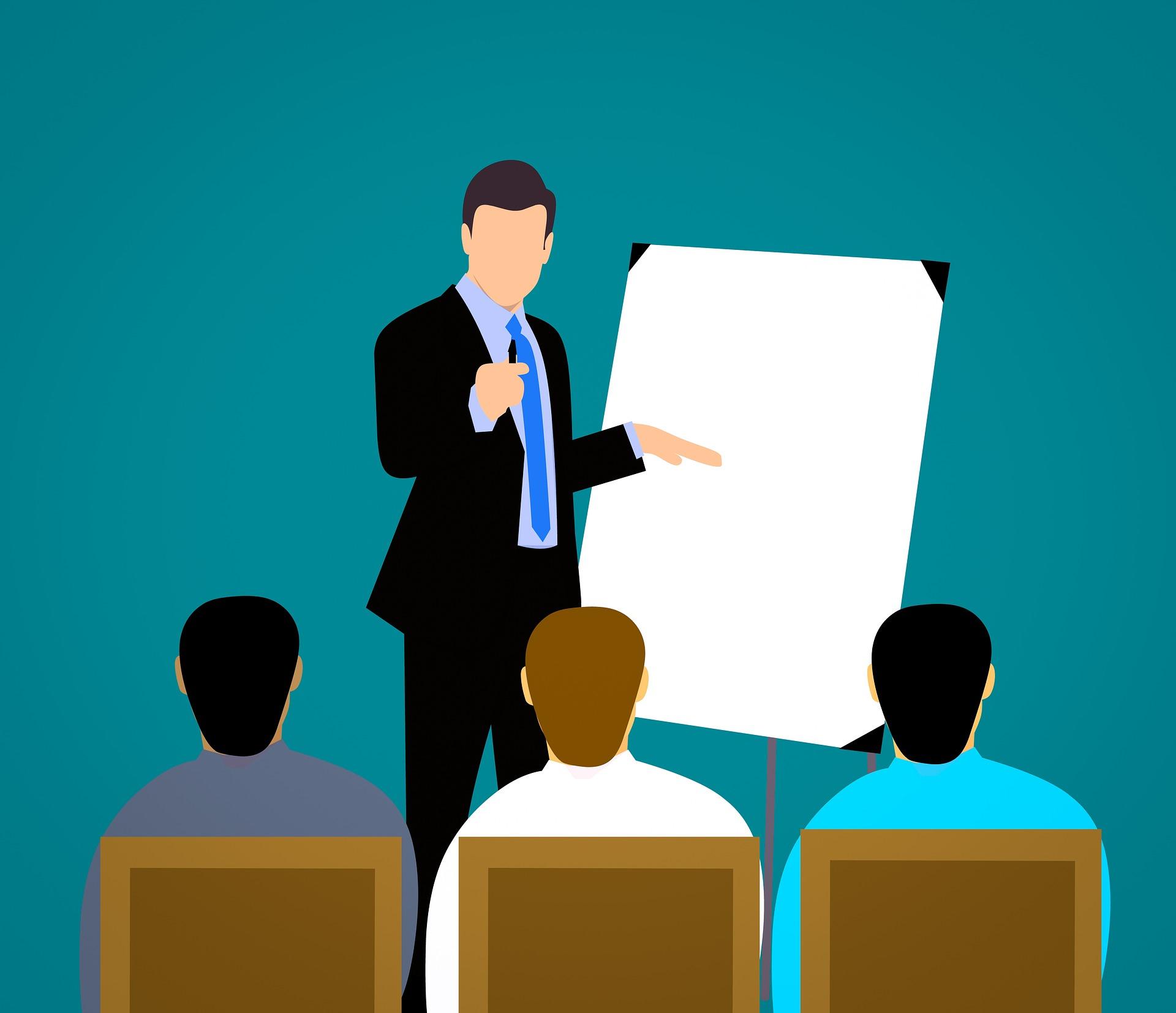 Image depicting employee training.