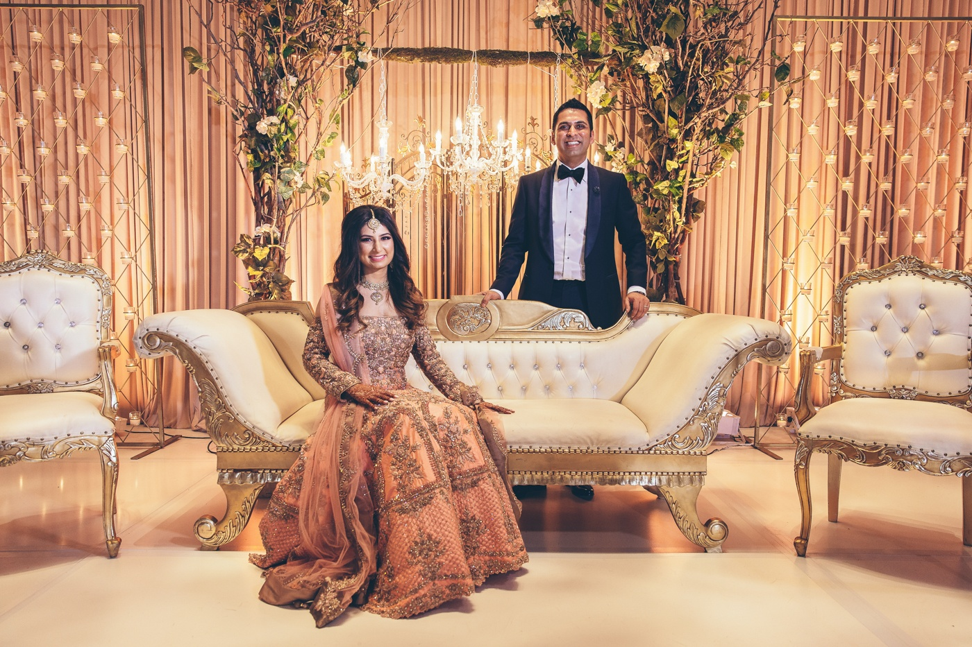 Top 13 Indian Wedding Reception Entrance Song For Couples