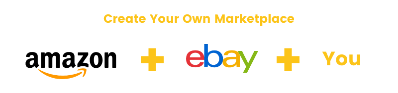 drop ship create your own marketplace