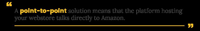 integrate amazon explainer quote