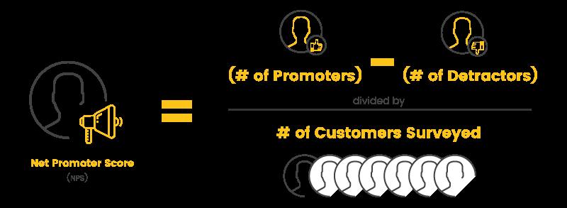 Net Promoter Score (NPS) Calculation