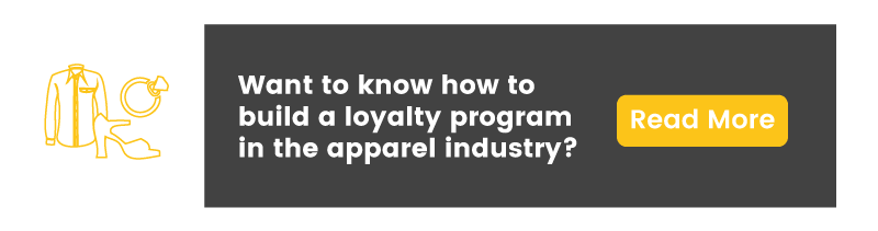 loyalty program in the apparel industry guide CTA
