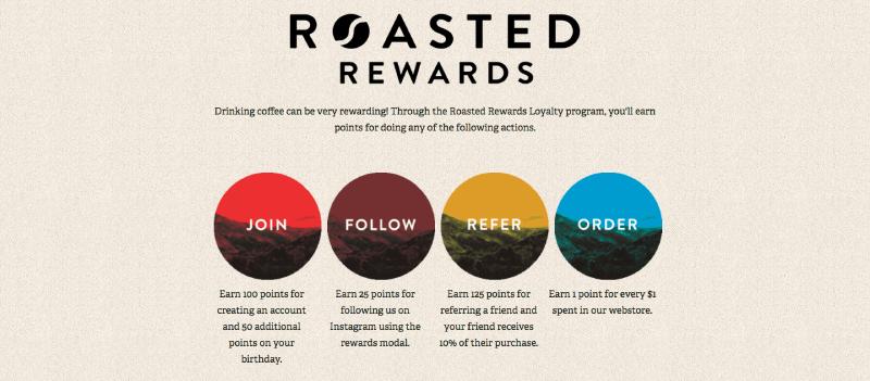 customer segmentation savvy opportunists social media roasted rewards
